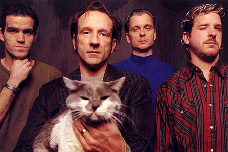 The Jesus Lizard - David Yow In Conversation