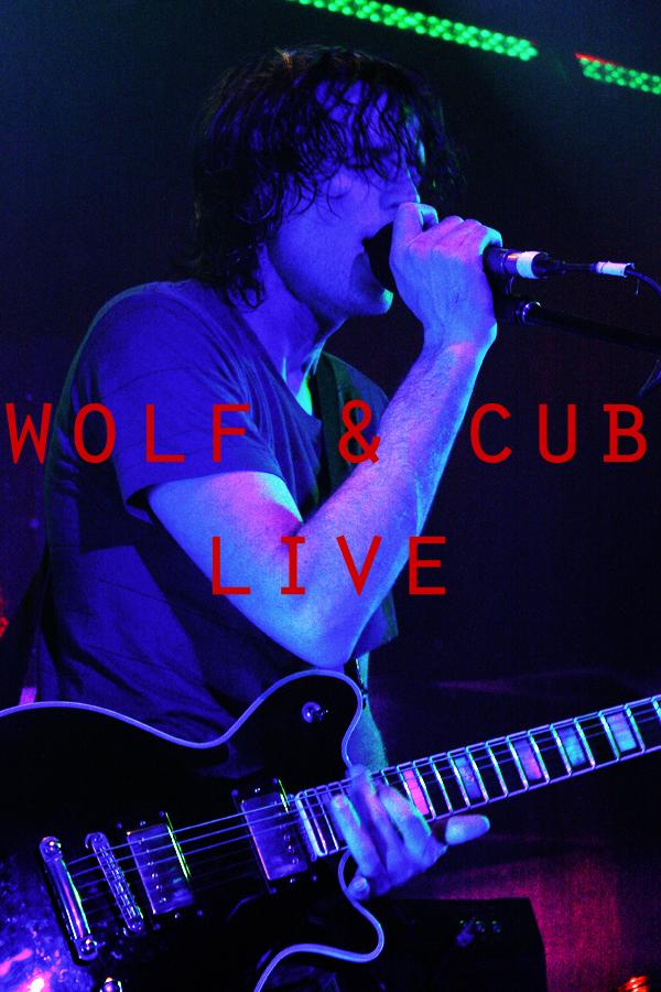 Wolf&Cub