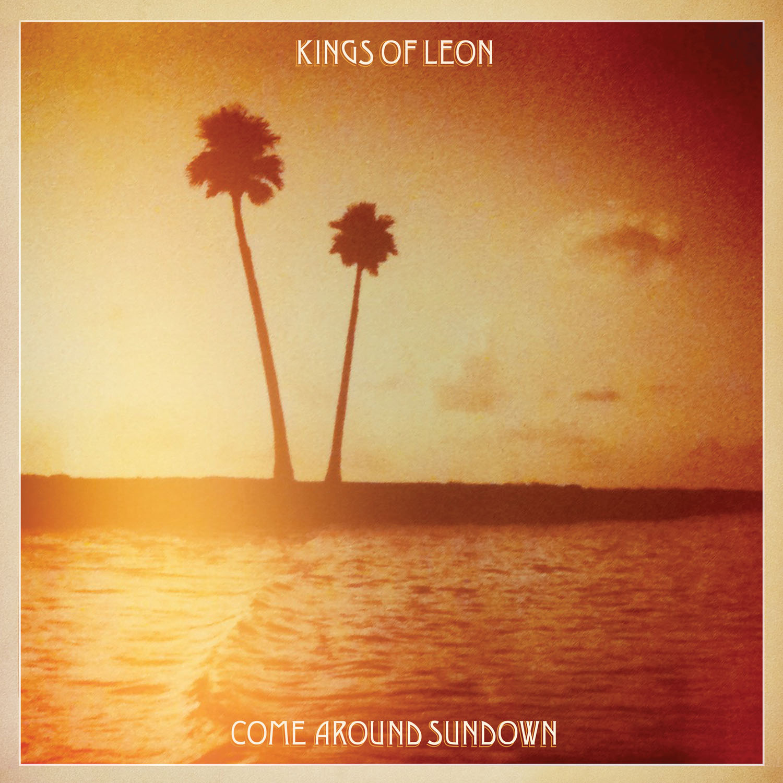 Kings of Leon Album Cover Kings of Leon's New Album