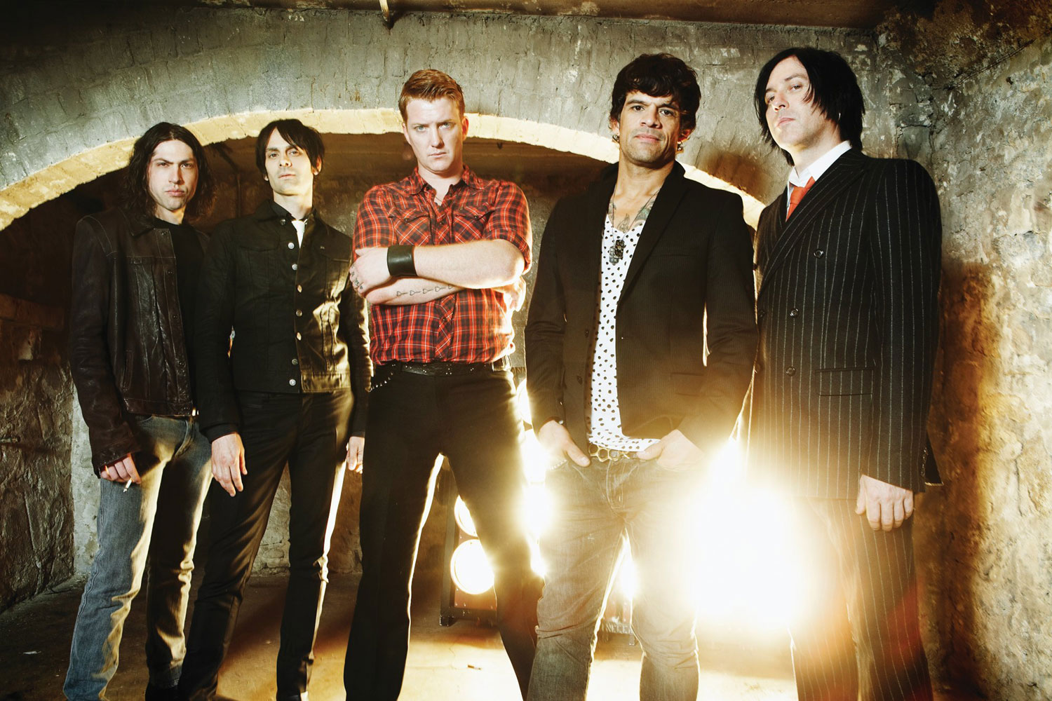 LIVE REVIEW: Queens Of The Stone Age @ Enmore Theatre ...