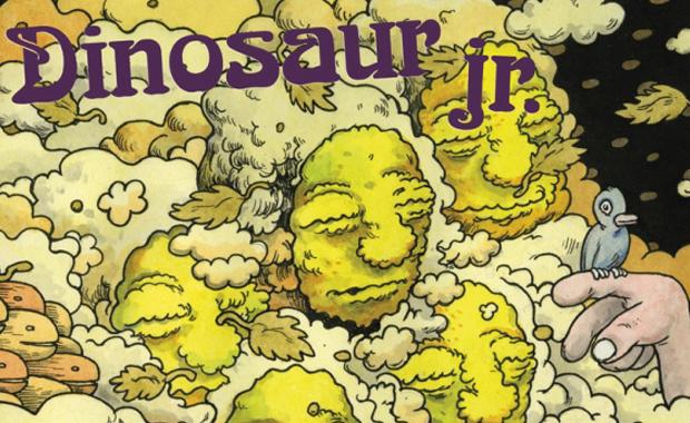 dinosaur jr full album i bet on sky reviews