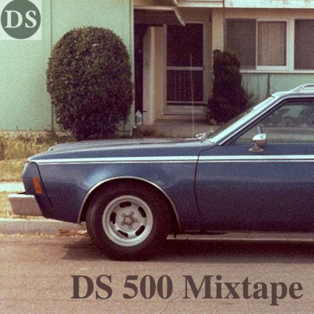 DS 500 Mixtape