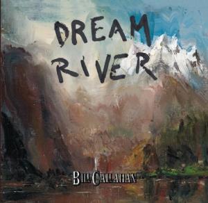 Bill Callahan-Dream River artwork