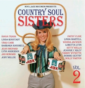 Various-Country-Soul-Sisters-Vol-2