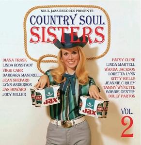 Various-Country-Soul-Sisters-Vol-2