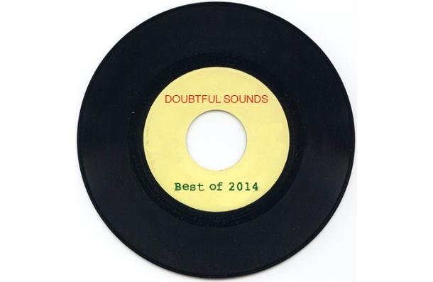 DS Fave albums 2014