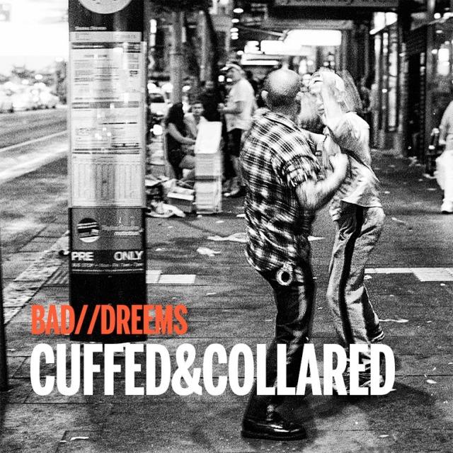 Cuffed & Collared