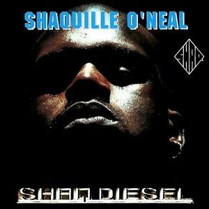 ShaqDiesel
