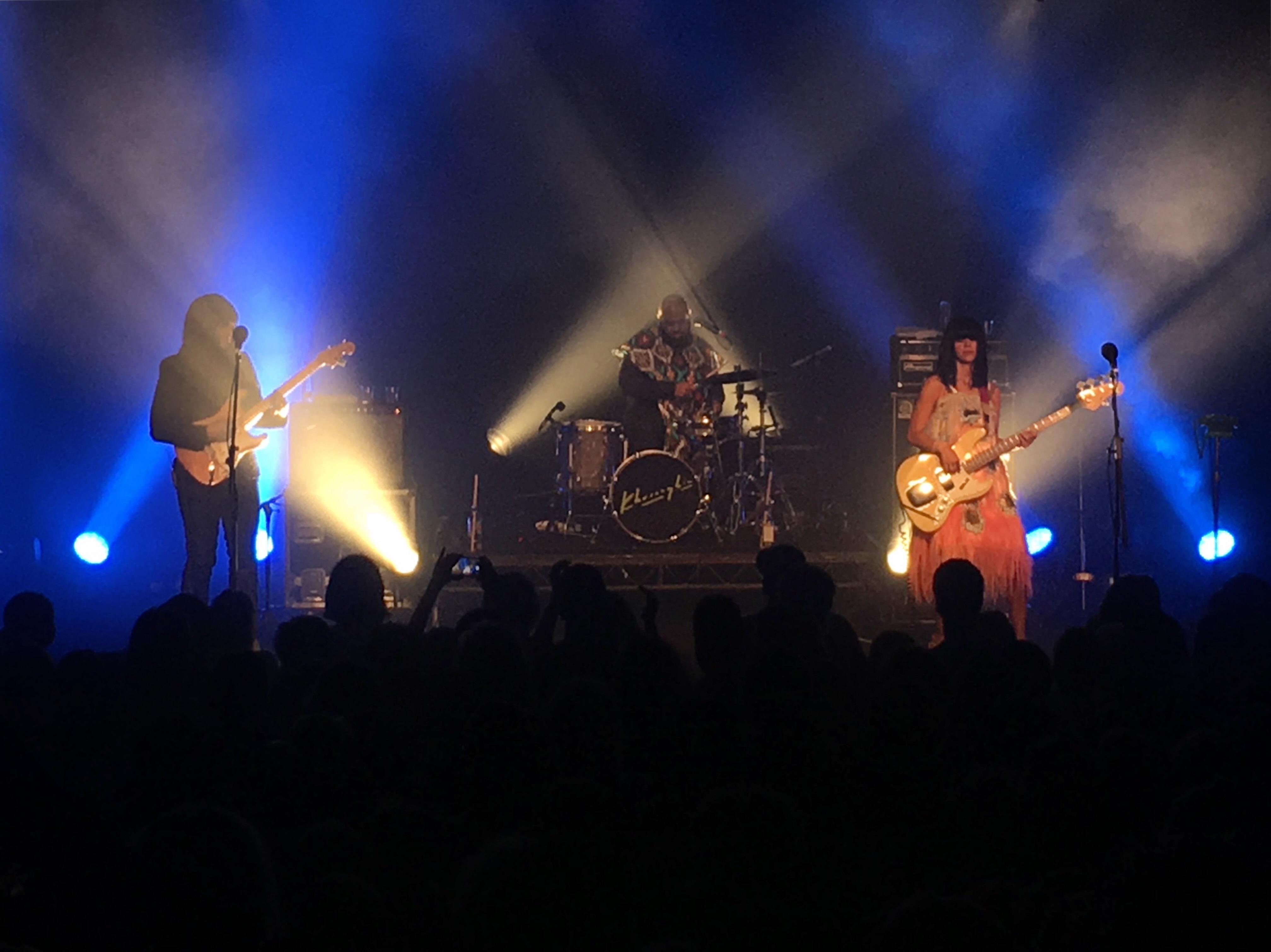 LIVE REVIEW: Khruangbin @ Metro Theatre, Sydney – Doubtful