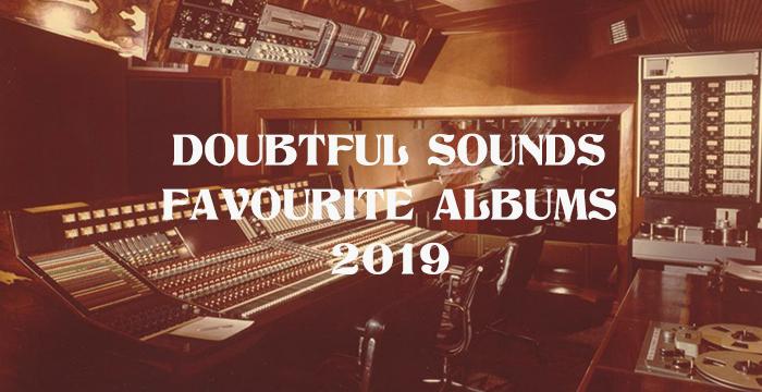 DS Favourite Albums 2019